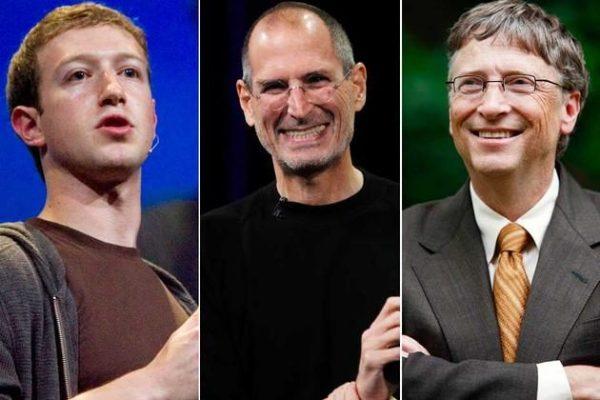 steve-jobs-mark-zuckerberg-bill-gates