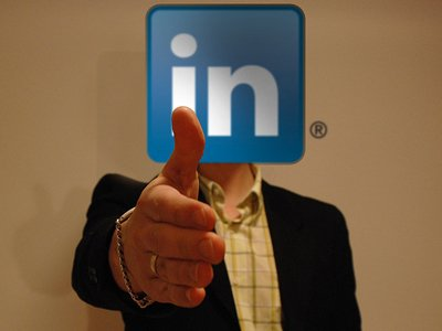 LinkedIn-CV