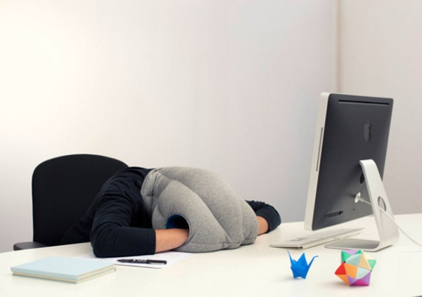 Head-In-A-Hole-Ostrich-Pillow