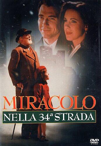 miracolo sulla 34 strada