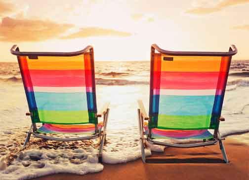 Organizzare vacanze online