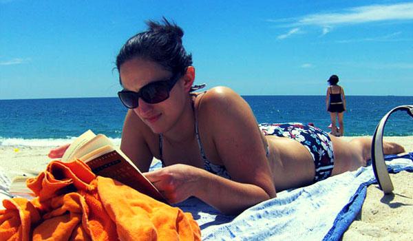 Consigli libri estate 2014