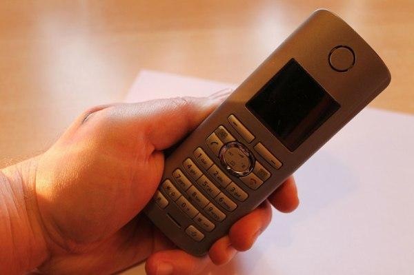 Telefonate VoIP da casa con Ehiweb